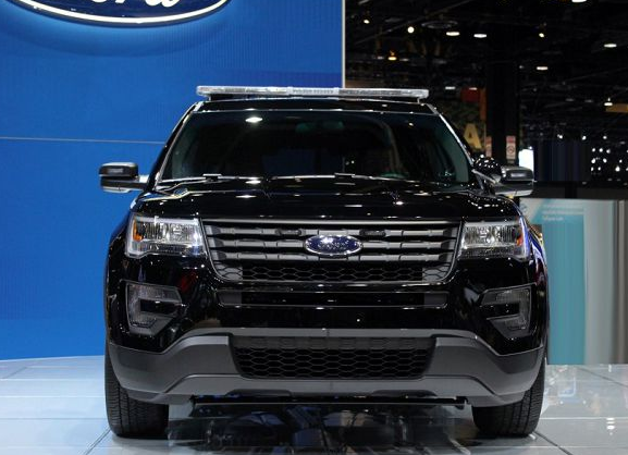 Ford Police Interceptor 2018 Review, Redesign, Release Date
