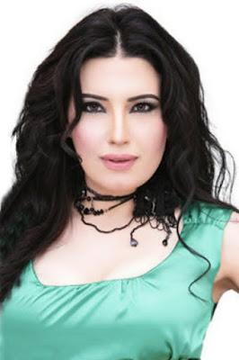 عبير صبري (Abeer Sabry)، ممثلة مصرية