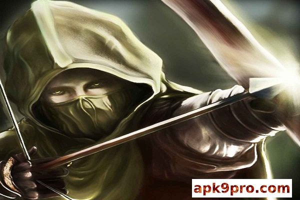 Three Defenders 2 – Ranger v1.4.5 Apk + Mod (File size 87 MB) for android