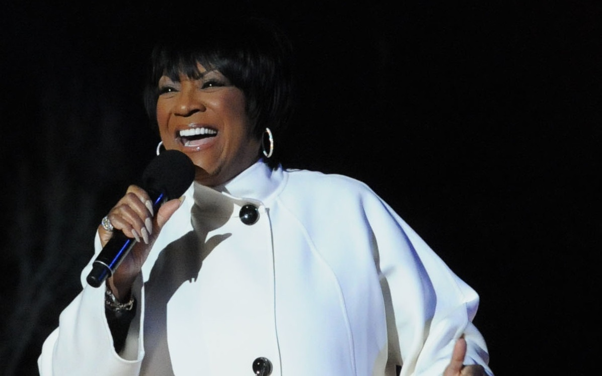 The Top 10 best Patti Labelle songs of all time – Soundpasta
