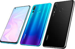 Huawei nova 4e Specifications, Price and Features