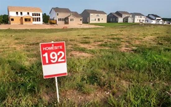 Choosing the best home site