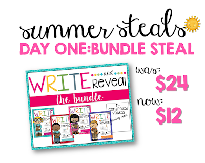 https://www.teacherspayteachers.com/Product/Write-and-Reveal-BUNDLE-pack-2543519