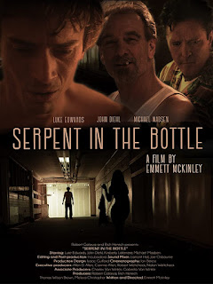 {Movie - MP4} Serpent in the Bottle (2020)