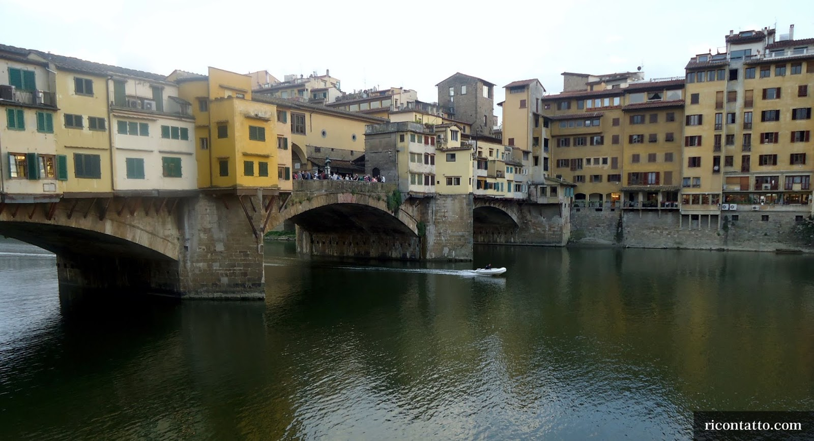 Firenze, Toscana, Italy - Photo #08 by Ricontatto.com