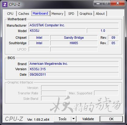 6 - [開箱] ASUS K53SJ 15.6吋的耐用效能機
