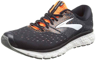 Brooks Mens Glycerin 16 Best Maximal Cushion Running Shoes