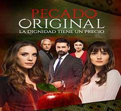 capítulo 40 - telenovela - pecado original  - imagentv