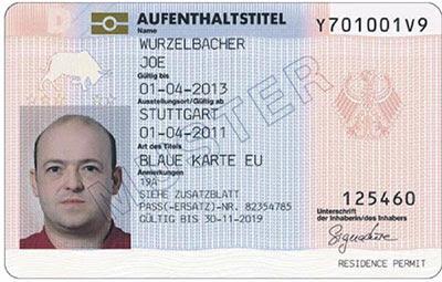 شهادة السواقة في المانيا