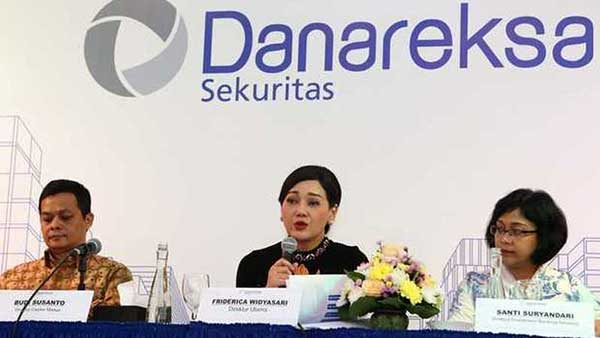 Nomor & Telepon Danareksa Sekuritas Kota Surabaya