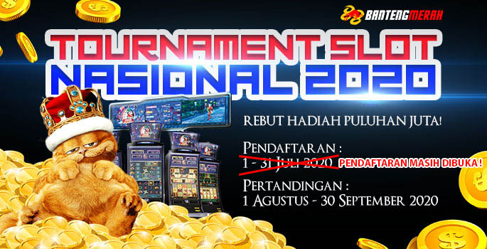 TOURNAMENT SLOT