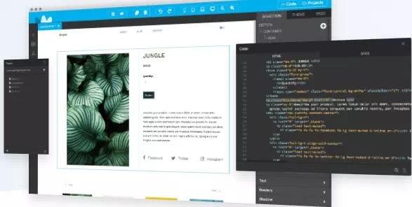 Software Desain Web Responsive Gratis Terbaik-6