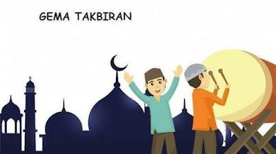 Pengertian serta Lafadz Takbir Mutlak dan Takbir Muqoyyad di Bulan Dzulhijah