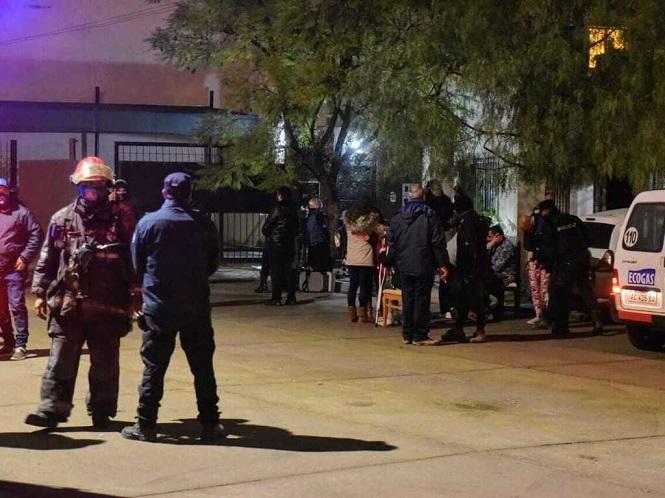Tragedia en Mendoza: Hallaron a una familia muerta por monóxido de carbono