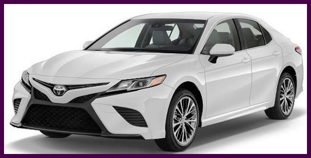 2018 toyota camry se Review, Ratings, Specs, Prices, and Photos