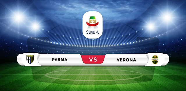 Parma vs Hellas Verona – Highlights