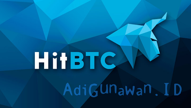Review lengkap tempat trading exchange cryptocurrency di hitbtc.com