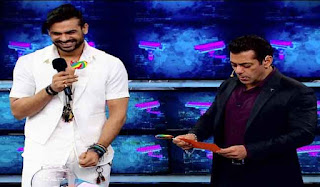 Bigg Boss 13 7th january 2020