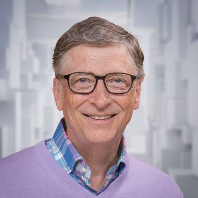 Bill Gates: $104.7B