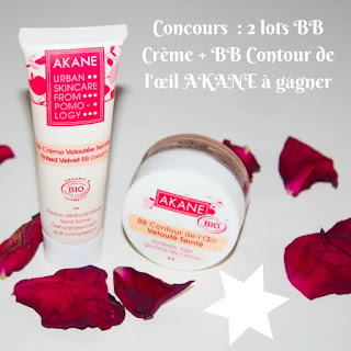Concours avec Akane