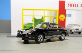 Tomica Limited Vintage LV-86c 1968 Porsche 911S