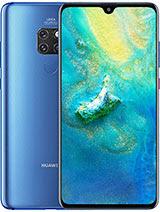 Spesifikasi Ponsel Huawei Mate 20