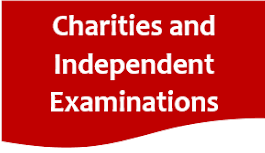 Charities Audits and Independent Examinations
