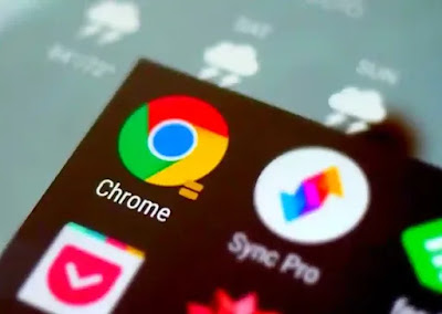 Android chrome, chrome 64 bit device, 64 bit chrome in android