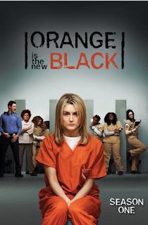 Orange Is the New Black S01 Hindi Complete 720p WEBRip