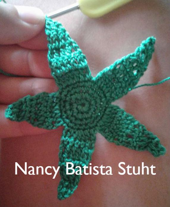 Rosa a Crochet Paso a Paso | Crochet y Dos agujas - Patrones de tejido