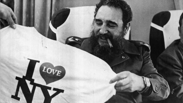 Fidel castro La relación con Estados Unidos y la URSS