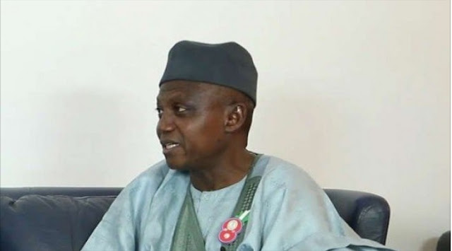 Expect surprises from Magu's probe, Garba Shehu tells Nigerians