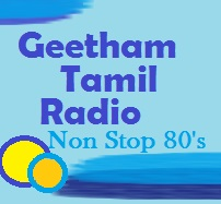 Geetham Tamil Radio - Non Stop 80's, Tamil FM radio Online, Tamil Hit Songs · 80's Tamil Songs, Geetham Tamil Radio Live Streaming Online
