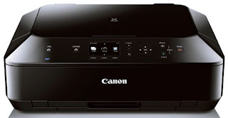 Canon PIXMA MG5420 Printer Driver Software Download