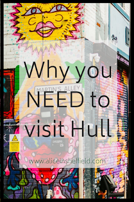 Visit Hull