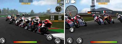 game moto gp Extreme MotoGP Races