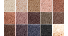 -IT Cosmetics Limited Edition Naturally Pretty Celebration Matte Luxe Transforming Eyeshadow Palette Swatches.jpeg