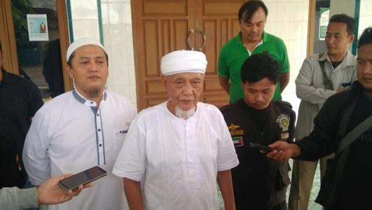 Ormas Garis tarik dukungan dari pasangan Prabowo-Sandi