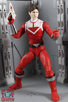 Power Rangers Lightning Collection Time Force Red Ranger 49