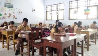 Kesan dan Pesan Hari Anak Nasional 2021, oleh Guru Muda Dian Erawati