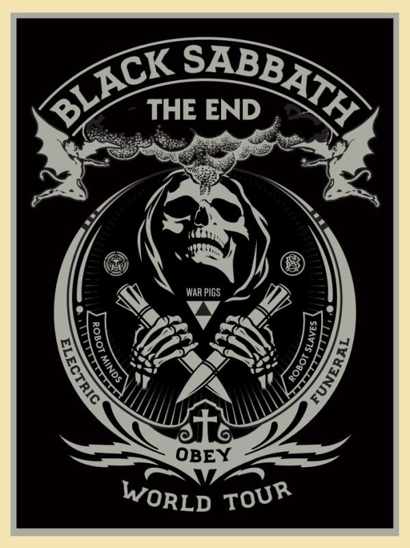Black Sabbath - Alternative Version 69-71