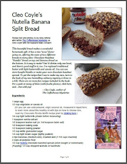 Bakery Recipes Pdf