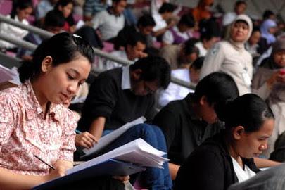 Menteri: Perekrutan CPNS 2018 Termulus dan Terbanyak Sepanjang Sejarah