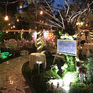 Gardenia Tropical Garden Resto