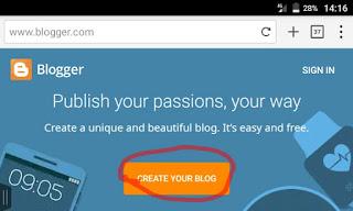 ফ্রী ওয়েবসাইট বা ব্লগ কিভাবে বানাবো | How To Create Free Website or Blog