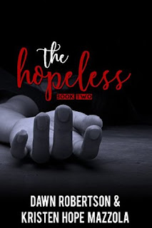 The Hopeless by Kristen Hope Mazzola
