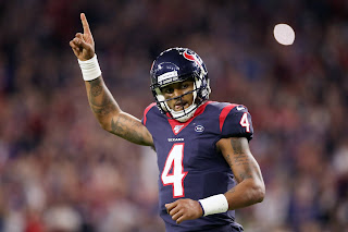 Deshaun Watson Requests Trade From Houston Texans Sources Say