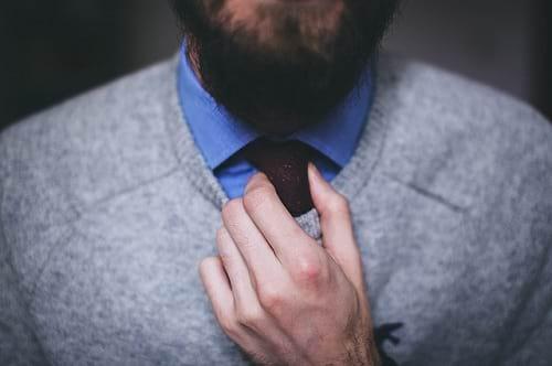 Cara Berpakaian Pria