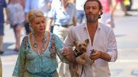 """Ivana Trump: """"Sono di nuovo single. E' finita con Rossano Rubicondi... di nuovo"""""""