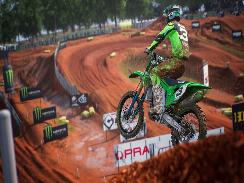 MXGP 2020 The Official Motocross Videogame PC Game Free Download